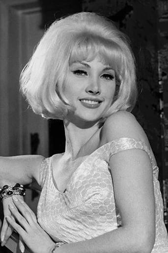 Image of Jacqueline Jones