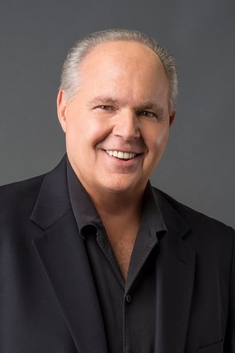 Image of Rush Limbaugh