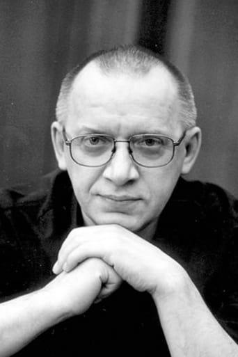 Image of Sergei Artsybashev