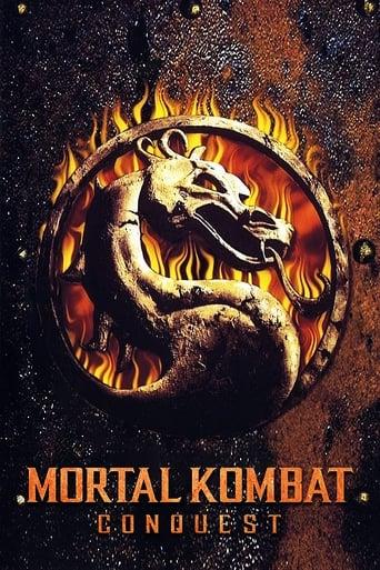 Poster of Mortal Kombat: Conquest