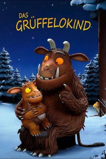 Filmposter von Das Grüffelokind