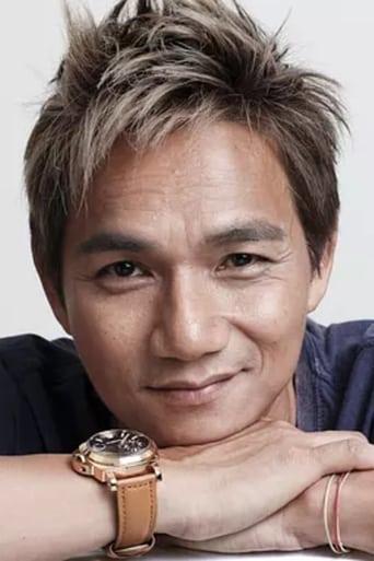 Image of Ken Lok Tat-Wah