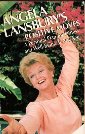 Poster of Angela Lansbury's Positive Moves