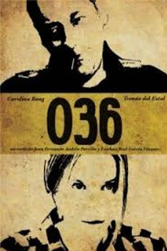 Poster of 036