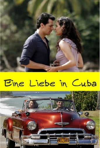 Poster of A Love in Cuba