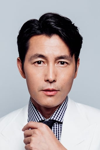 Image of Jung Woo-sung