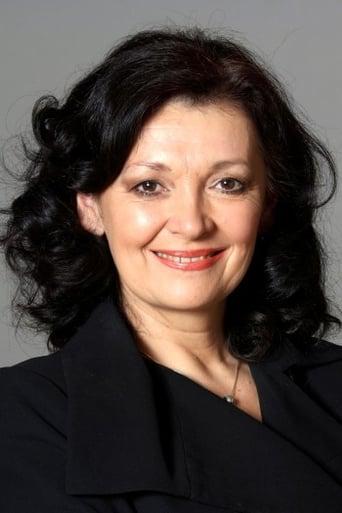 Image of Eva Režnarová