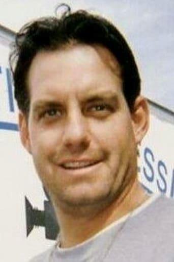 Todd Hedrick