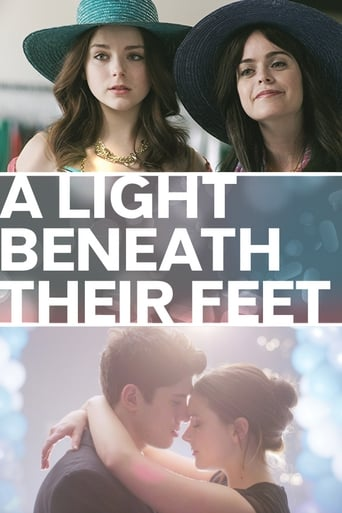 Poster of A Light Beneath Their Feet