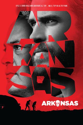 Arkansas - Rei do Crime