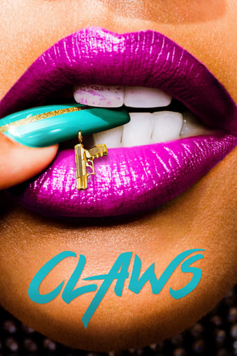 Poster of Claws
