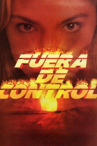 Poster of Fuera de control