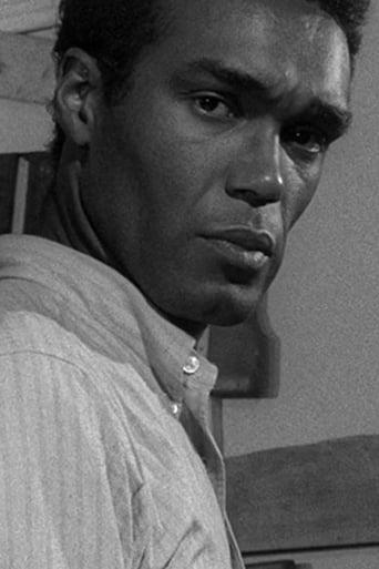 Image of Duane Jones