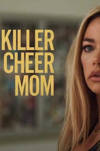 Poster of Killer Cheer Mom