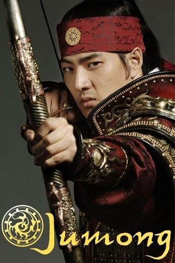 Poster of Jumong