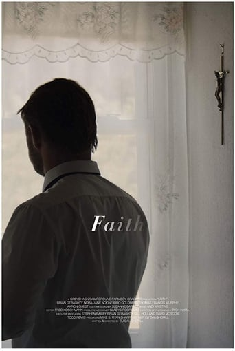 Poster of Faith