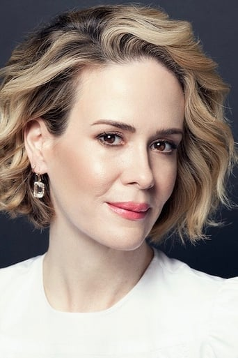 Sarah Paulson Profile photo