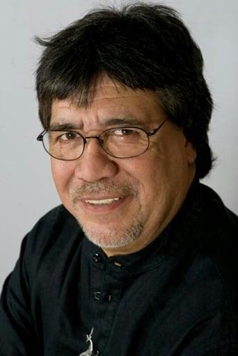 Image of Luis Sepúlveda