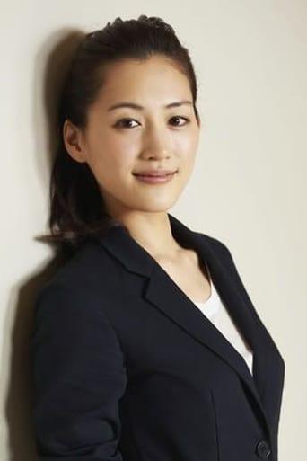 Image of Haruka Ayase