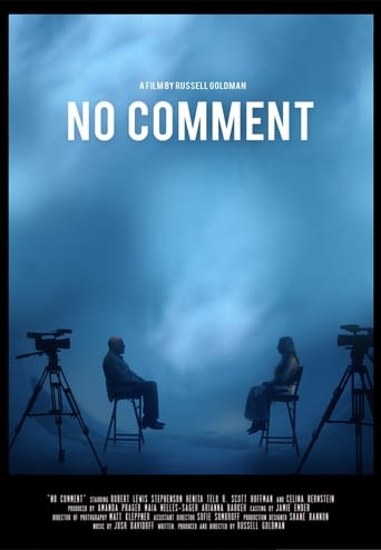 Poster of No Comment