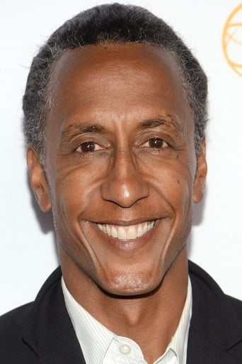 Image of Andre Royo