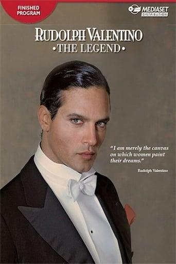 Poster of Rodolfo Valentino - La leggenda