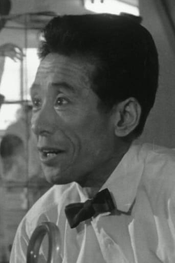 Image of Michio Hino