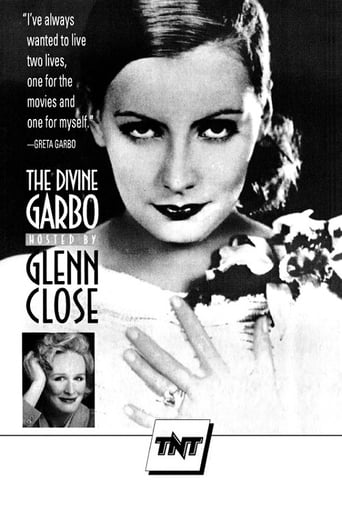 Poster of The Divine Garbo
