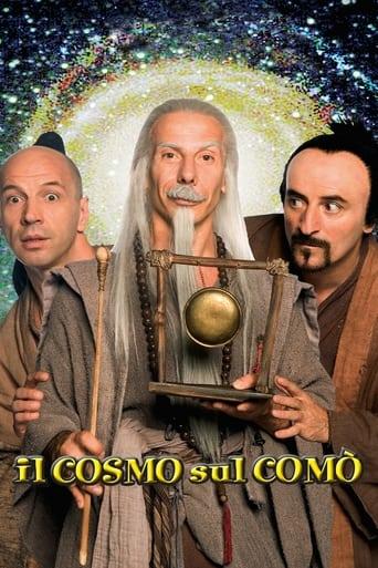 Poster of Il cosmo sul comò