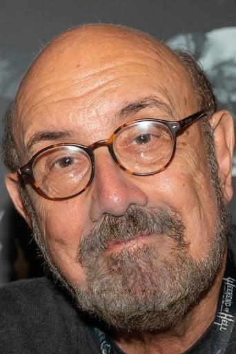 Image of Harry Manfredini