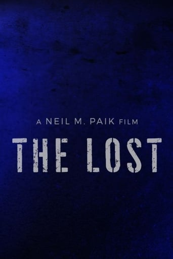 Poster of The Lost