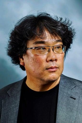 Image of Bong Joon-ho