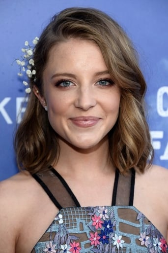 Image of Samantha Isler