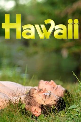 Poster of Hawaii
