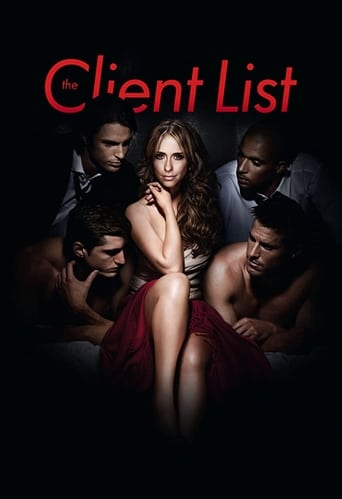 Poster of The Client List