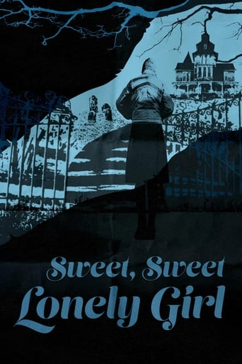 Poster of Sweet, Sweet Lonely Girl