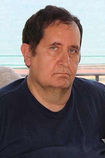 Image of Salvador Sáinz