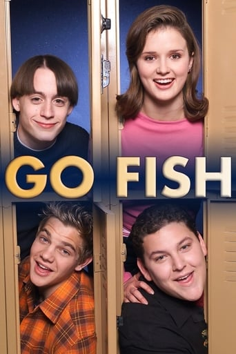 Poster of Go Fish