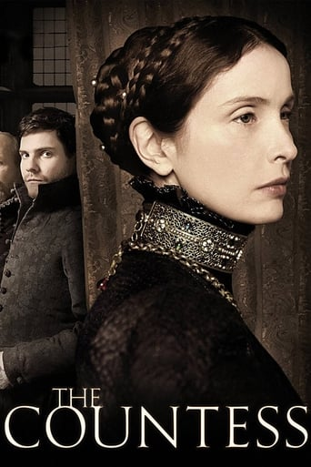 Poster of The Countess