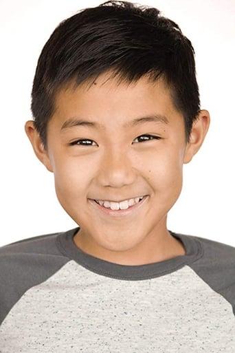 Image of Evan Kishiyama