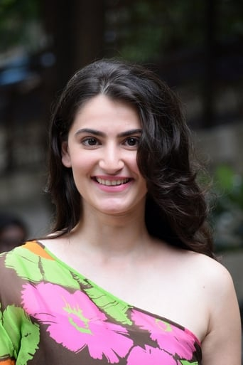 Image of Shivaleeka Oberoi