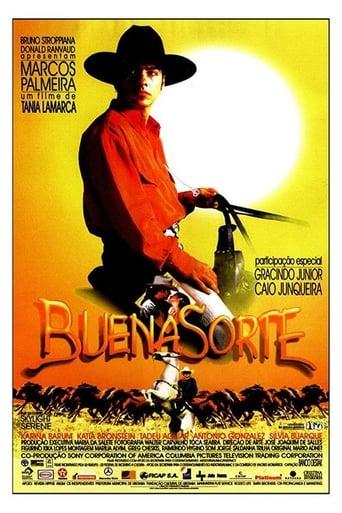 Poster of Buena Sorte