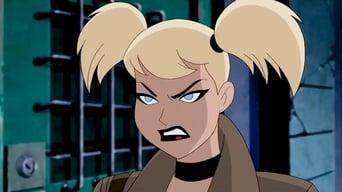 Batman e Harley Quinn