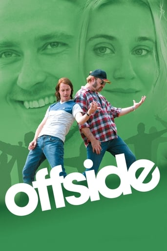 Poster of Offside