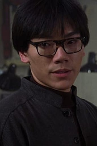 Image of Steven Jang