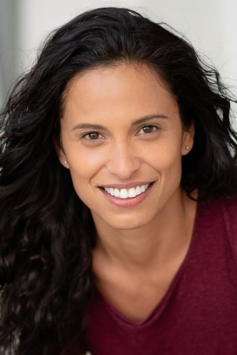 Image of Kisha Sierra