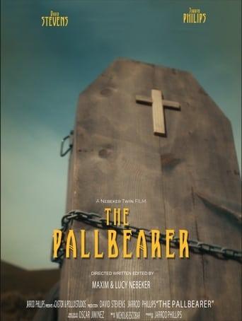 Poster of The Pallbearer