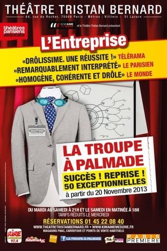 Poster of L'entreprise