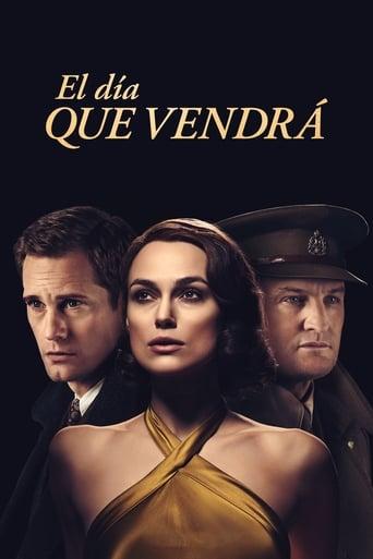 Poster of El día que vendrá