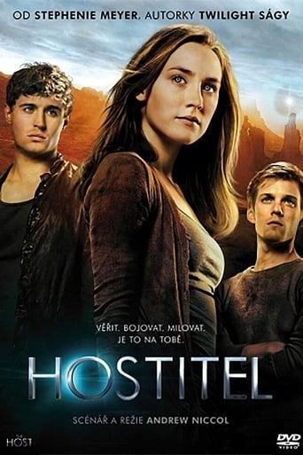 Poster of Hostitel